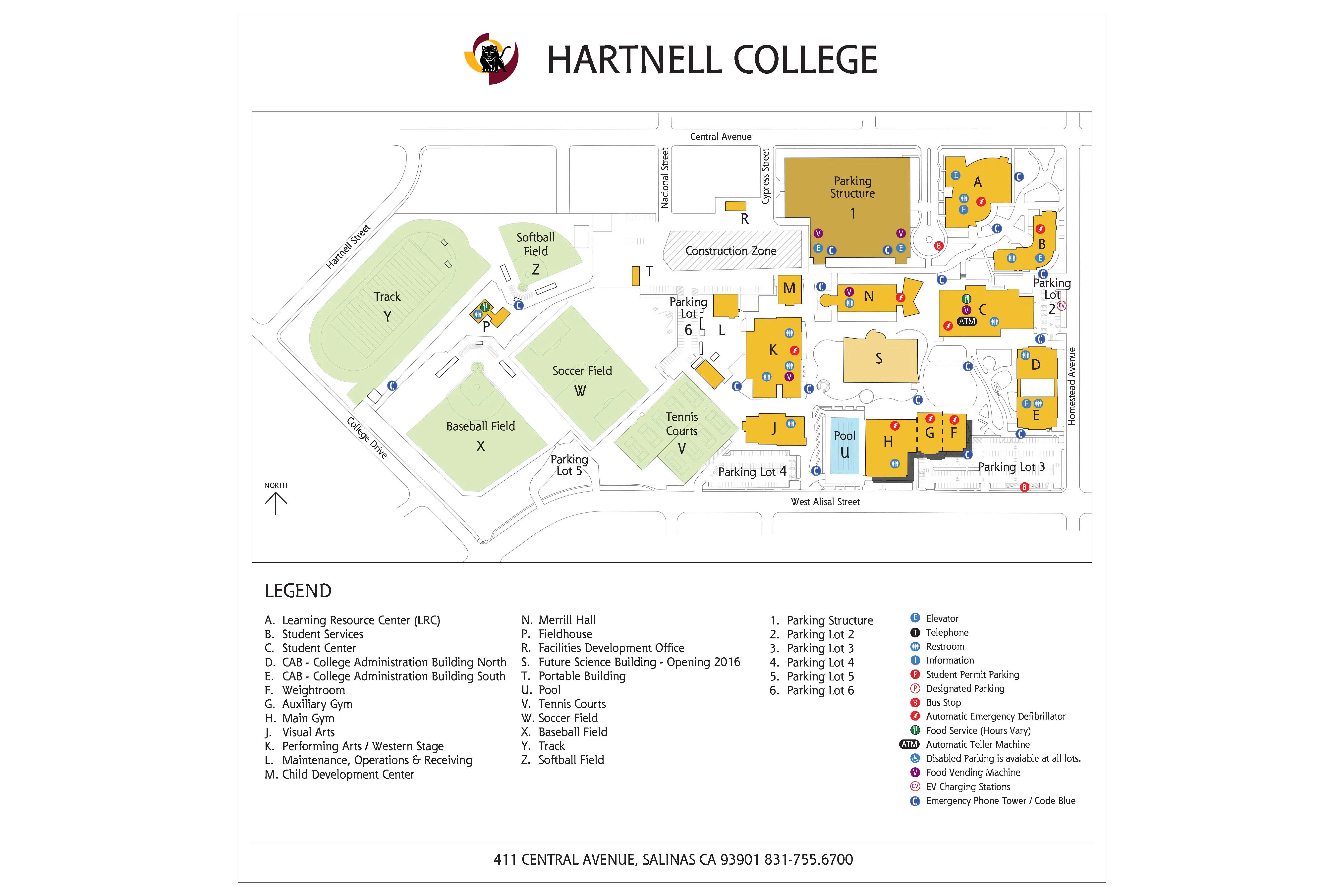 Main Campus Map | Hartnell College Foundation on map of crestline california, map of frazier park california, map of san mateo county california, map of owens lake california, map of mt. view california, map of mountain house california, map of california santa cruz, map of isleton california, map of moss beach california, map of calaveras california, map of buffalo california, map of loomis california, map of millbrae california, map of desert hot springs california, map of san juan bautista california, map of dinuba california, map of mather california, map of lathrop california, map of pollock pines california,