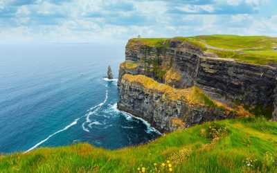 Boronda International Study Program: Ireland & the United Kingdom – Summer 2020