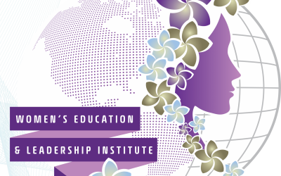 Join us in Supporting the 7th Annual Women's Education and Leadership Institute Forum