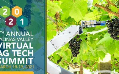 Salinas Valley Ag Tech Summit